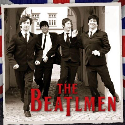 The Beatlmen