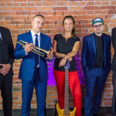 Tribute to Chris Botti - Tomasz Szwecki Quintet
