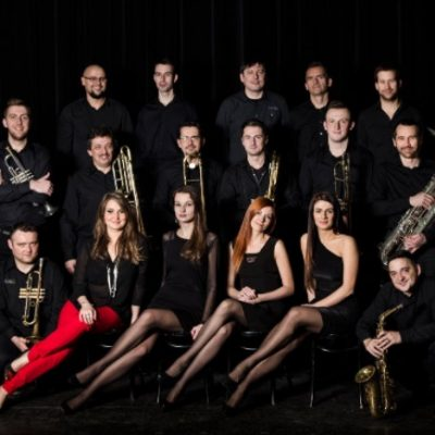 Perła Band Big Band