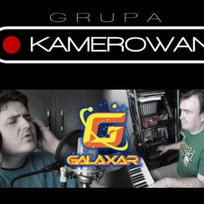 Galaxar/Grupa Kamerowani
