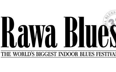Zagraj na Rawie Blues – rusza rekrutacja!