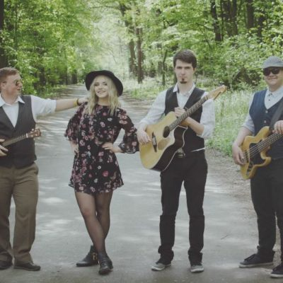 Madamme Band