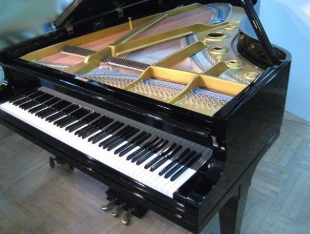 Fortepian akustyczny Kawai 650