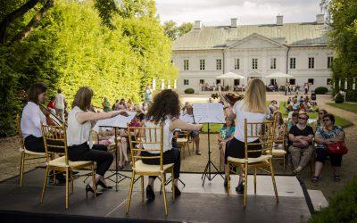 Ogrody Pełne Muzyki