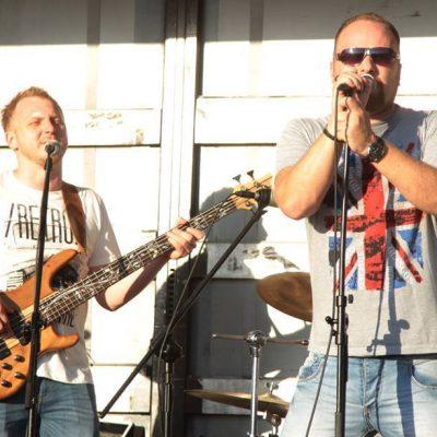 Smolnajt Cover Band
