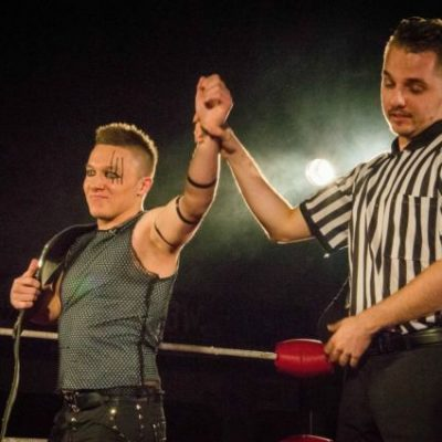 Kombat Pro Wrestling