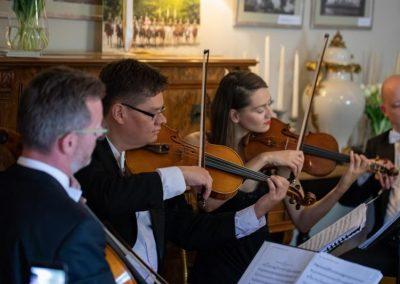 Kwartet smyczkowy Nova Quartet